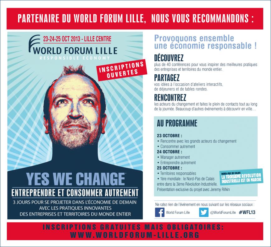 World Forum Lille 2013 dans Evènement 1068341897